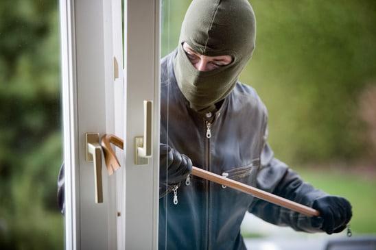 Hoe kun je je huis optimaal beveiligen tegen inbraak?