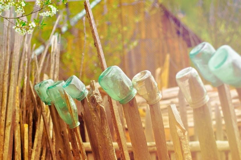 De voordelen van een schutting in de tuin
