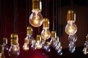 Welke soorten lichtbron moet ik kiezen?